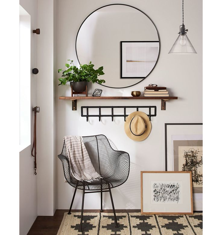McCoy Industrial 2-1/4 Fitter Cord Pendant - #Cord #Fitter #hangingshelf #Industrial #McCoy #Pendant #entrywayideas