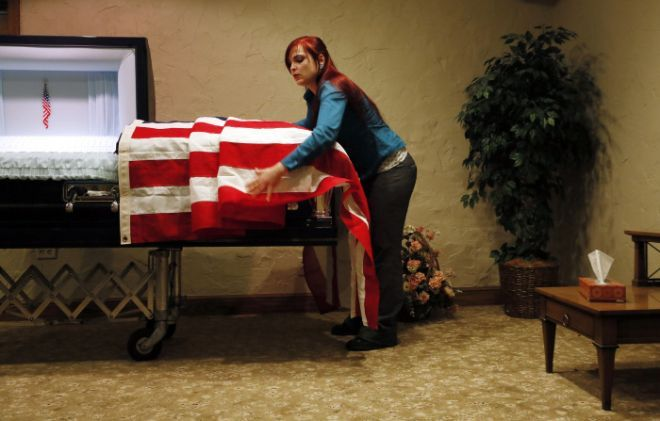 More Outsiders Drawn To Traditional Family Mortuary Business