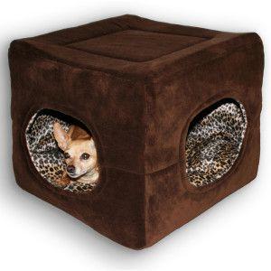 Hip Doggie Double Door Safe House Pet Bed Beds Petsmart Dog Tent Bed Bed Tent Dog Tent