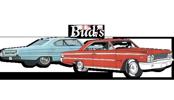 Buds Classic Car Ford Galaxie Restorations Ford Galaxie Ford Classic Cars Galaxie