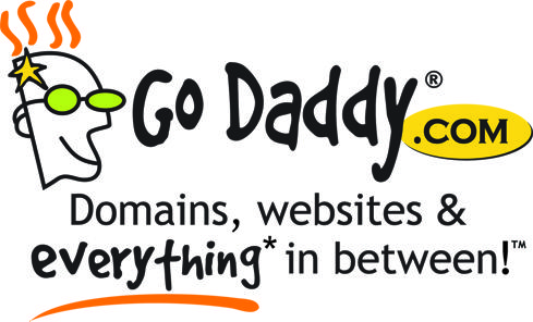 Free One Year Web Hosting with Go daddy powered by Grid Technology