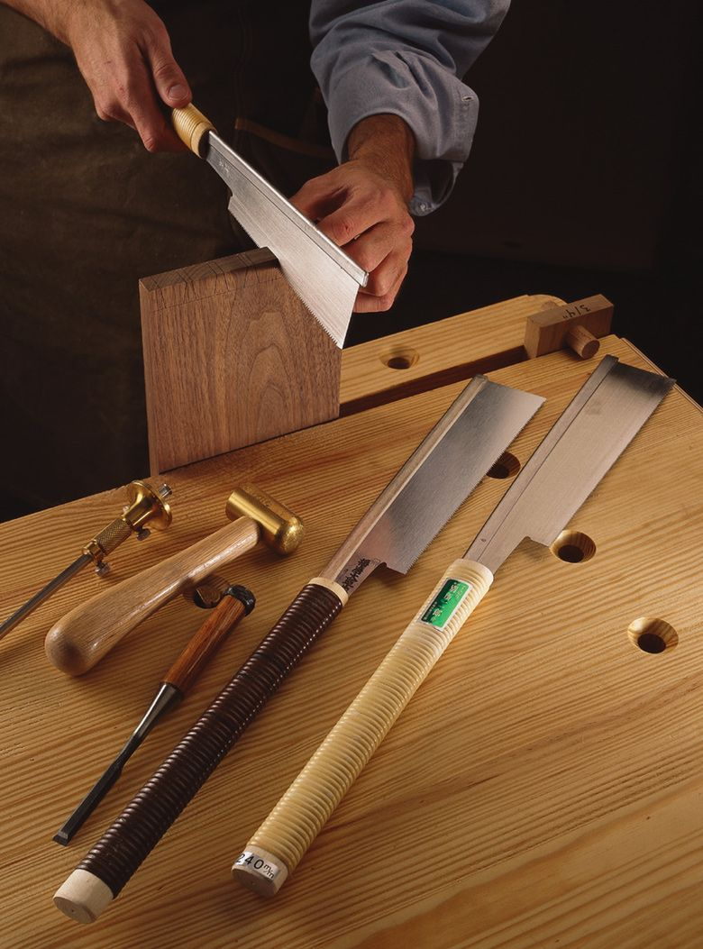 Japanese Woodworking Looking for tips about woodworking?
