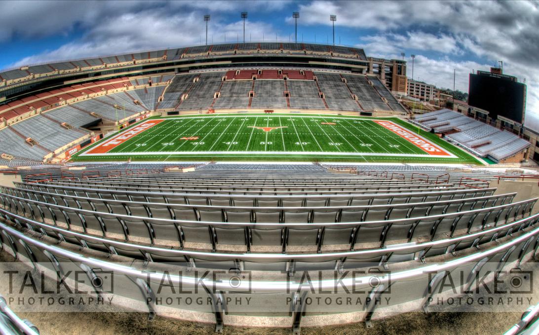 Photo: DKR Memorial Stadium | Texas Longhorns | Fan Blog about ...
