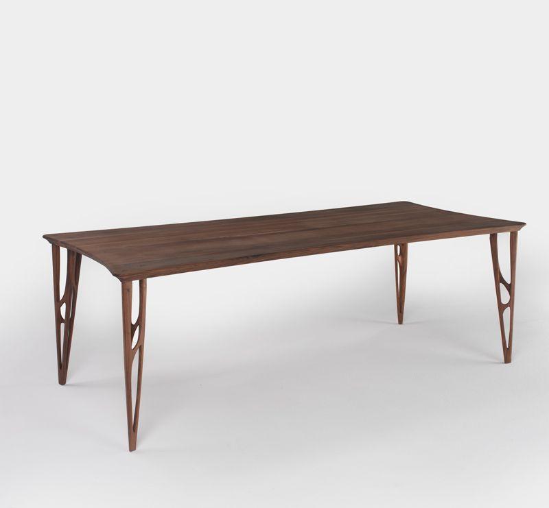 Mesa Vegan de Riva 1920. Muebles de diseño.