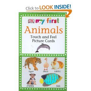 My First Touch Feel Picture Cards Animals My 1st T Picture Cards Dk Publishing 9780756615154 Amazon Com Books Picture Cards Learning Cards F Pictures