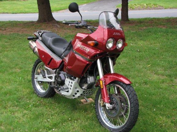 1994 ducati cagiva e900 elefant adventurebike dualsport advrider rh pinterest com Qmobile E900 E900 Reset
