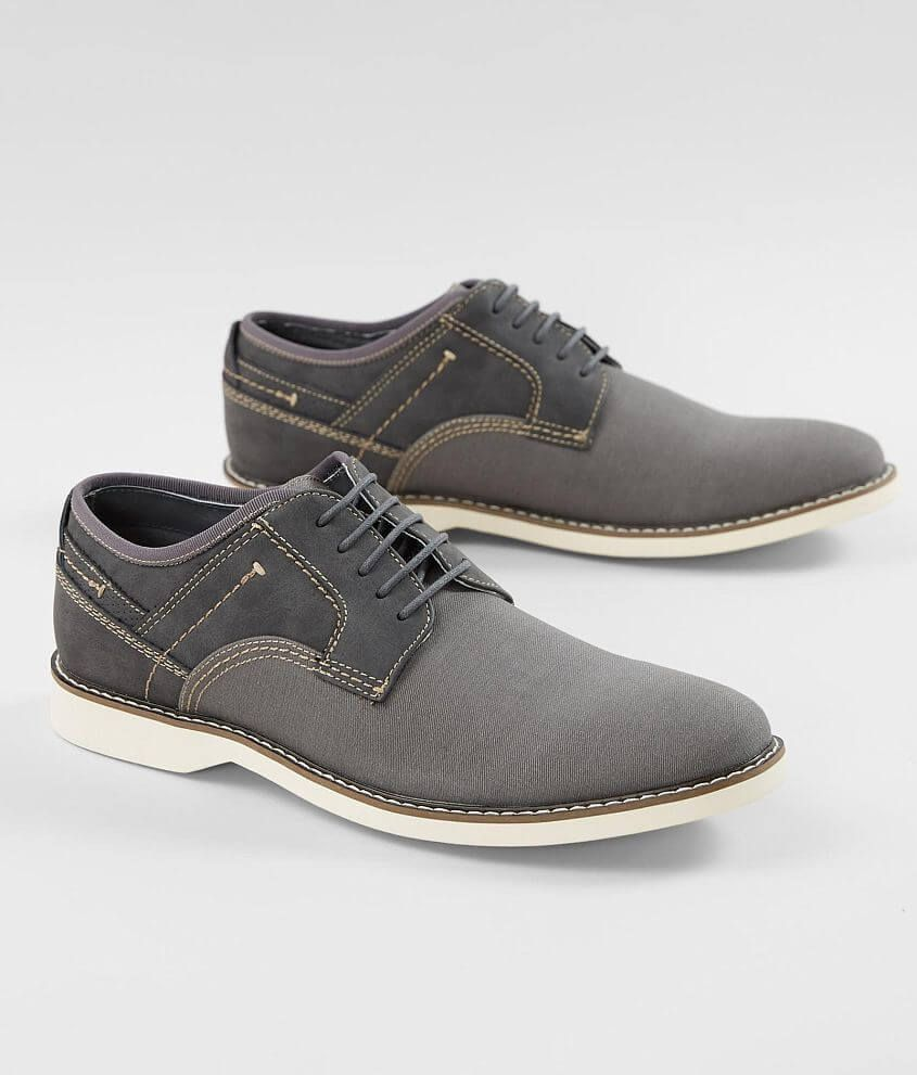 901c6c6d576 Steve Madden M-Deene Shoe - Men's Shoes in Grey | Buckle | Shoes in ...