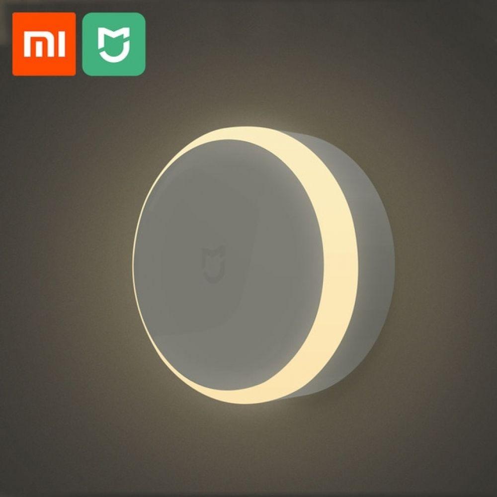 Xiaomi Mijia Led Corridor Night Light Body Motion Sensor For Xiaomi Infrared Remote Control Night Light Smart Home Night Lamp The Best Smart Home Devices In 2020 Night Light Sensor