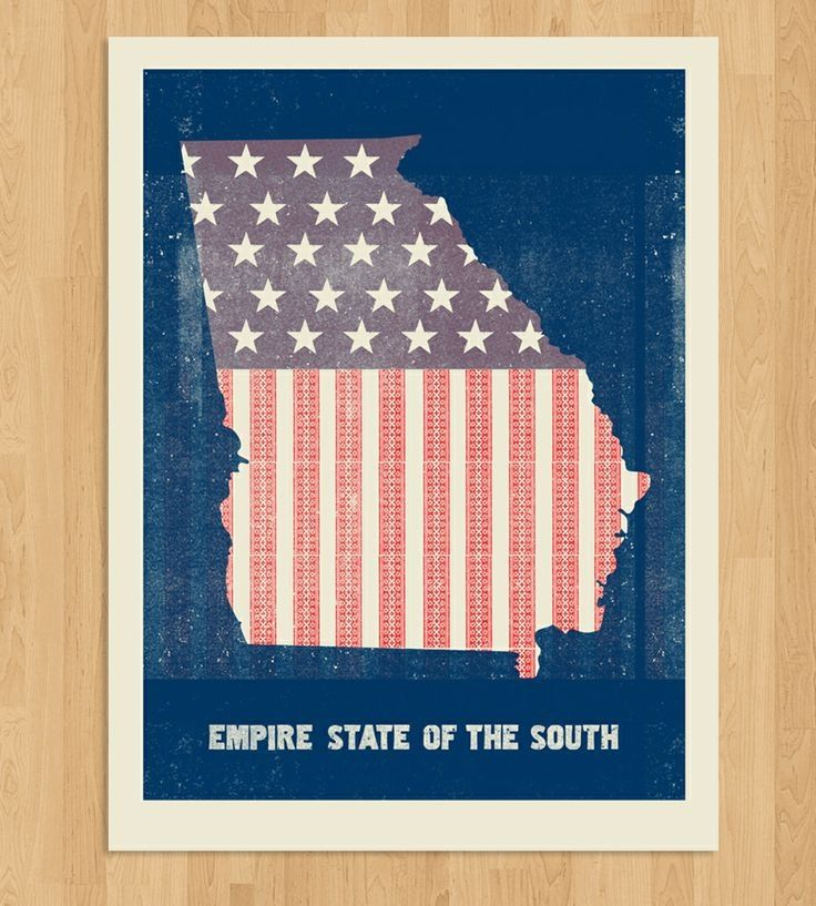 empire state of the south