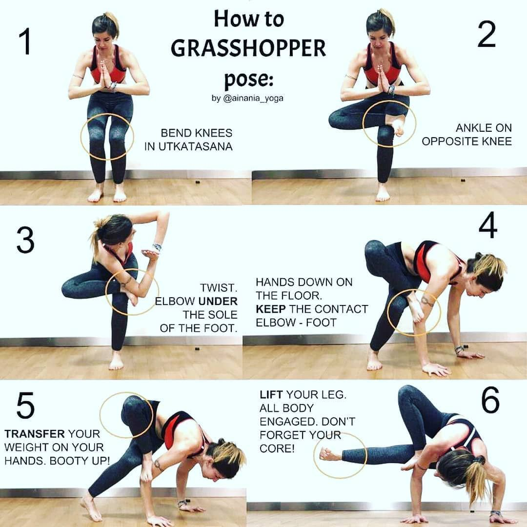 Advanced Yoga Poses That Benefit To Complete Physical Fitness
