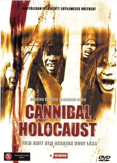Cannibal holocaust (unrated) download free by aquzglhik garcia on.