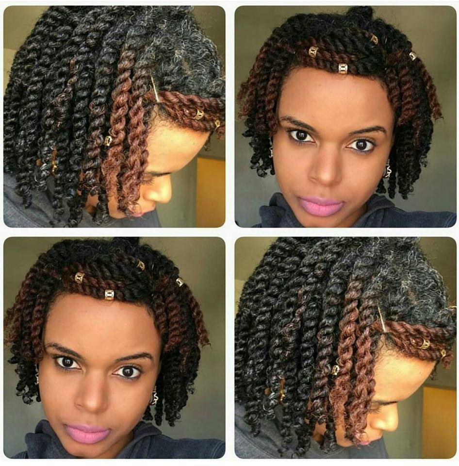 Lush Twists Black Hair Information Community Natural Hair Twist Out Natural Hair Twists Natural Hair Flat Twist