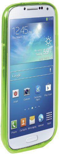 Carcasa BUBBLE para Galaxy S4 - Funda (95 mm, 15 mm, 205 mm) En color verde. De SBS. http://www.amazon.es/dp/B00D85M9PS/ref=cm_sw_r_pi_dp_aU0htb0ENVAZC