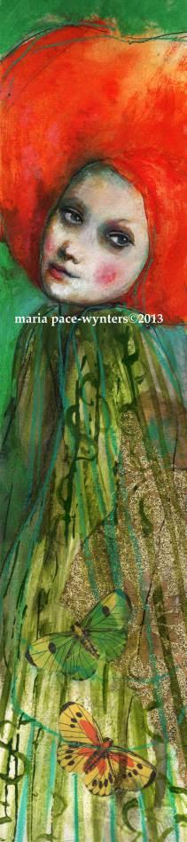 maria pace wynters--  wonderful artist