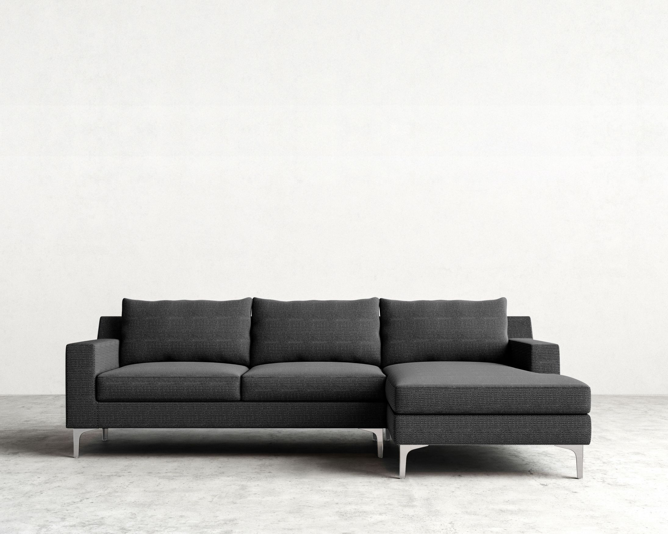 Sophia Sofa Sectional Modern Sofa Sectional Rove Concepts