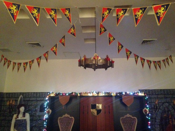 medieval prom decorations google search