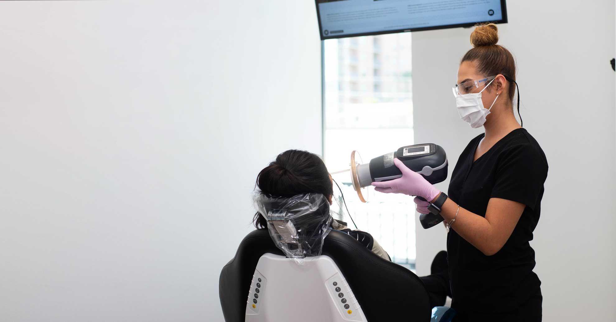 URBN Dental is the premier Houston TX Dentist that will
