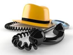 Tracking incoming and outgoing calls on a cell phone is actually quite simple. #intelecheck