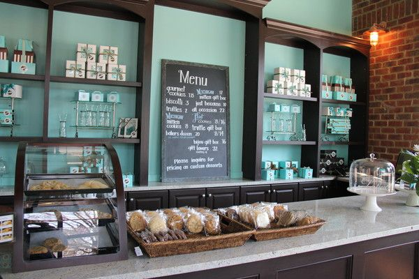 Brighton Bakery Expands Into Uptown Chic Boutique And Cafe