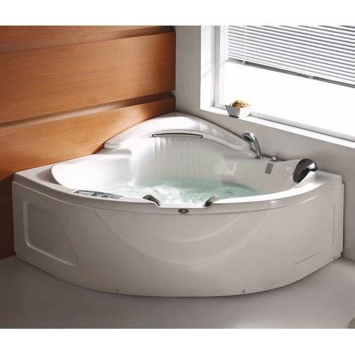 Whirlpool Whirlwanne Jacuzzi Badewanne 150 X 150 X 67 Cm