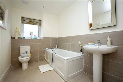 Bathroom Design West Yorkshire new homes for sale in leeds, west yorkshire from bellway homes