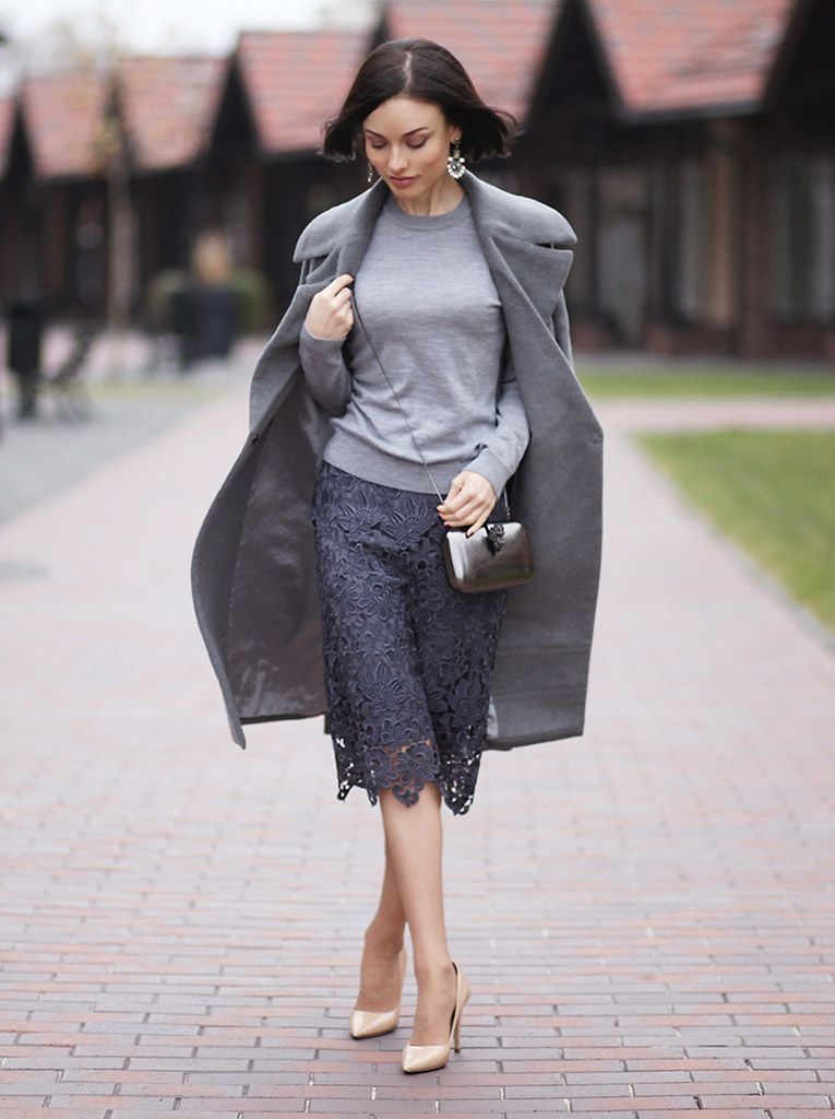 e7b6b8ac2a144d 15 remek tipp, hogyan öltözködj 45 éves kor felett, hogy nőies és elegáns  légy! - Ketkes.com