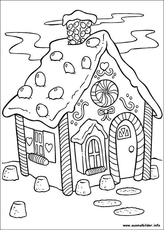 Weihnachten malvorlagen | c\'mas embroidery | Pinterest | Weihnachten ...
