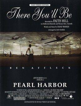 Baseball Scene Faith Hill Faith Pearl Harbor