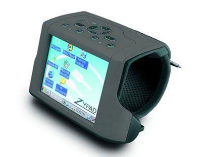 Eurotech Zypad WL 1500 Wearable Computer