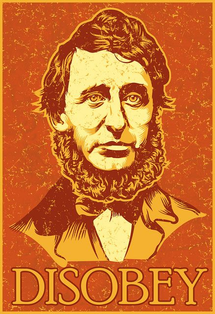 David Henry Thoreau Henry David Thoreau Thoreau Poster