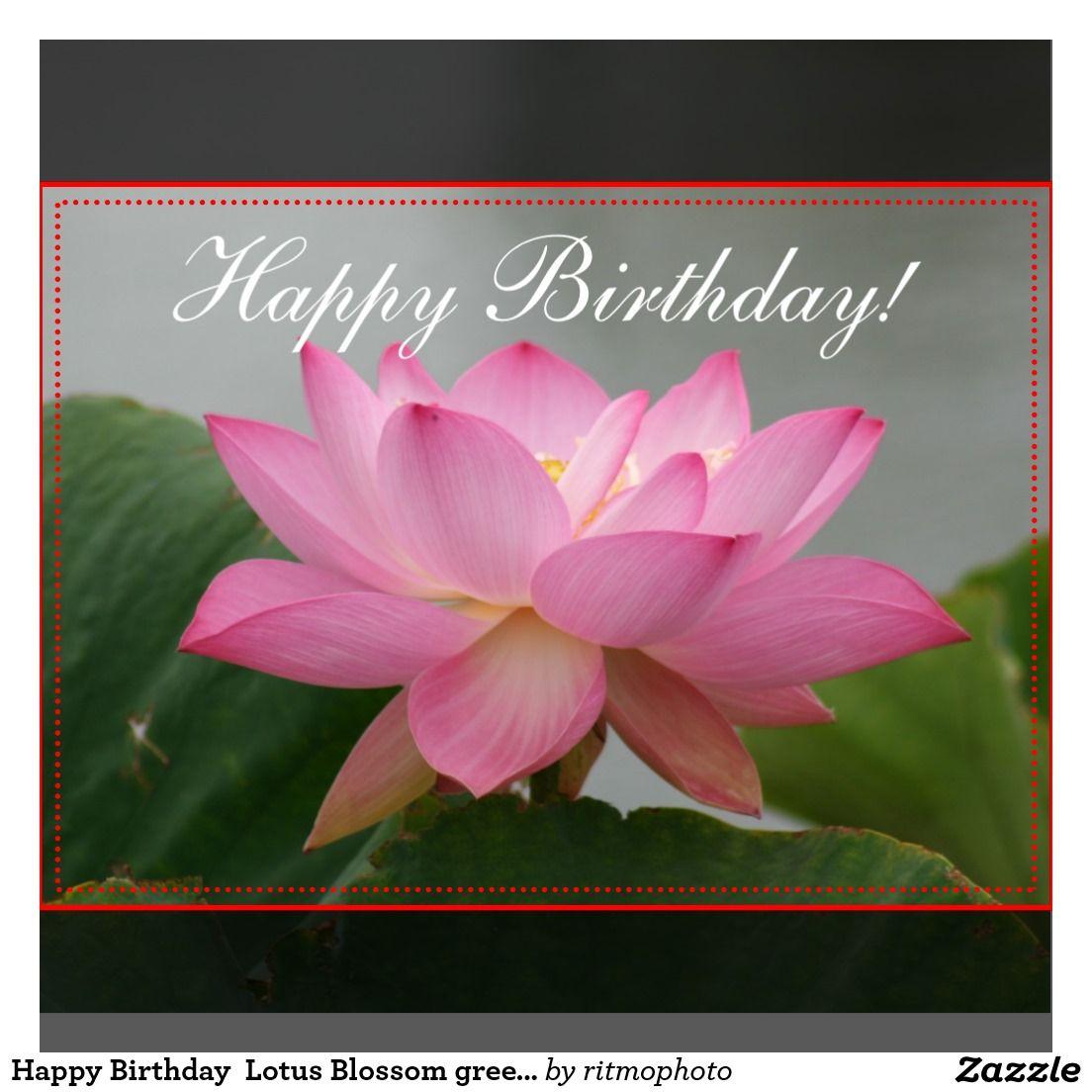 Happy birthday lotus google search birthday graphics pinterest happy birthday lotus google search izmirmasajfo