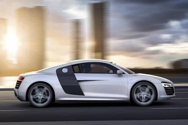 Pin On Audi R8