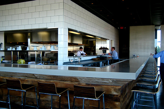 Volt Diner Frederick | ... Look: Bryan Voltaggio's Family Meal, Opening Late June in Frederick