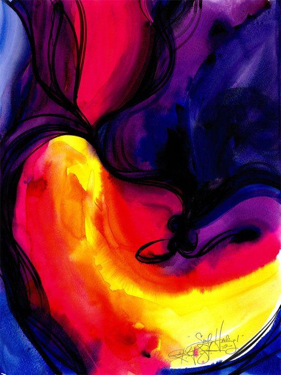 Soul Healing [by Kathy Morton Stanion]