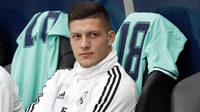 Real Madrid: Arteta wants Jovic at Arsenal . Get the latest news for #realmadrid inside pinterest on this board. Dont forget to Follow us. #realmadridnews #realmadridgoal #realmadridfootball #viraldevi. April 04 2020 at 08:37AM