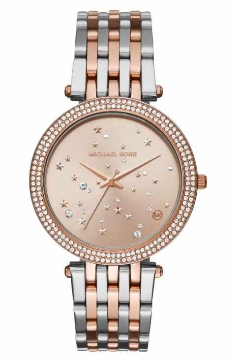 Michael Kors Darci Star Bracelet Watch, 39mm   Watches   Pinterest ... 9bcaa5239e