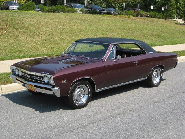 18+ 67 chevelle ss 396 background