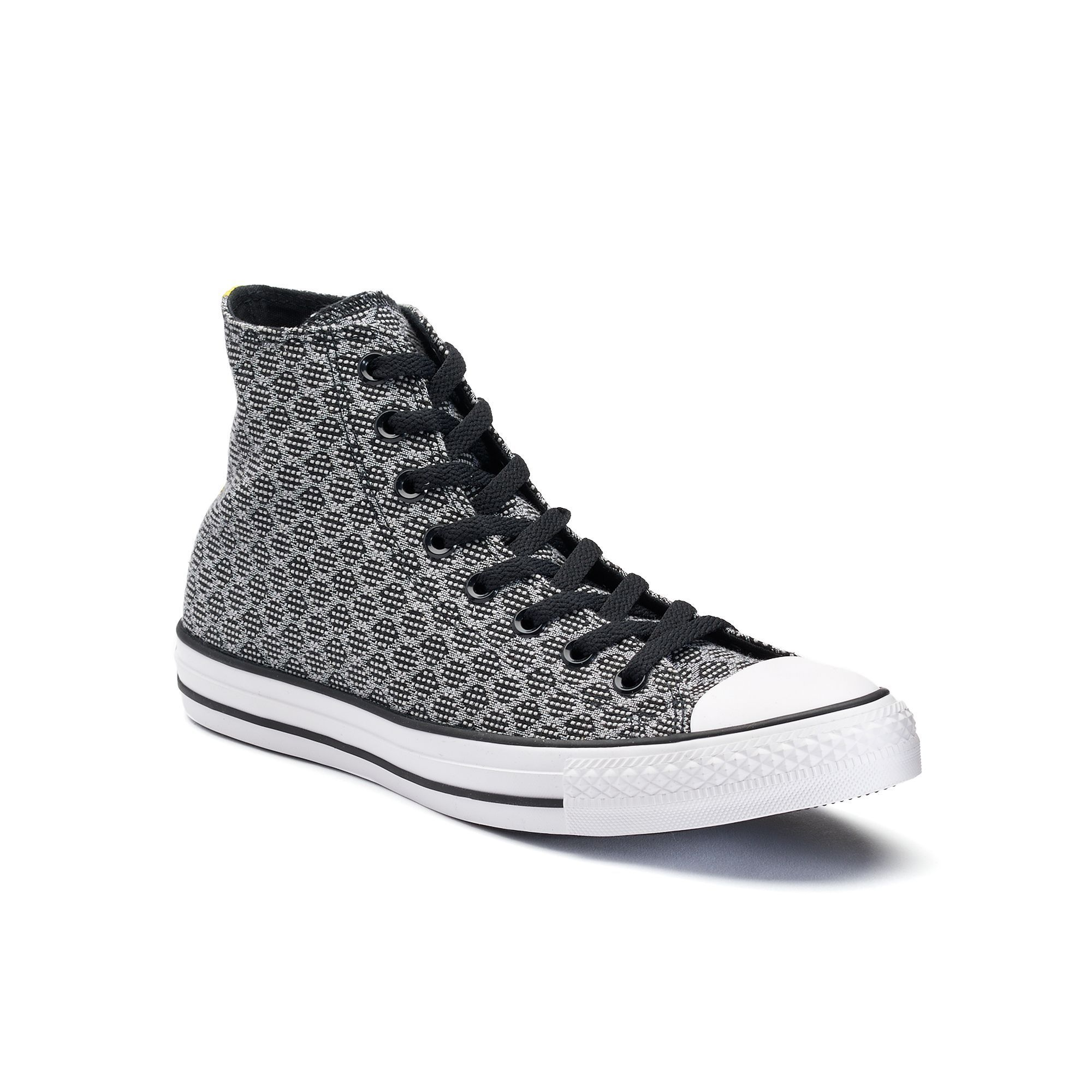 Unisex Converse Light Grey Light Grey Youth Lazy Shoes Star Player