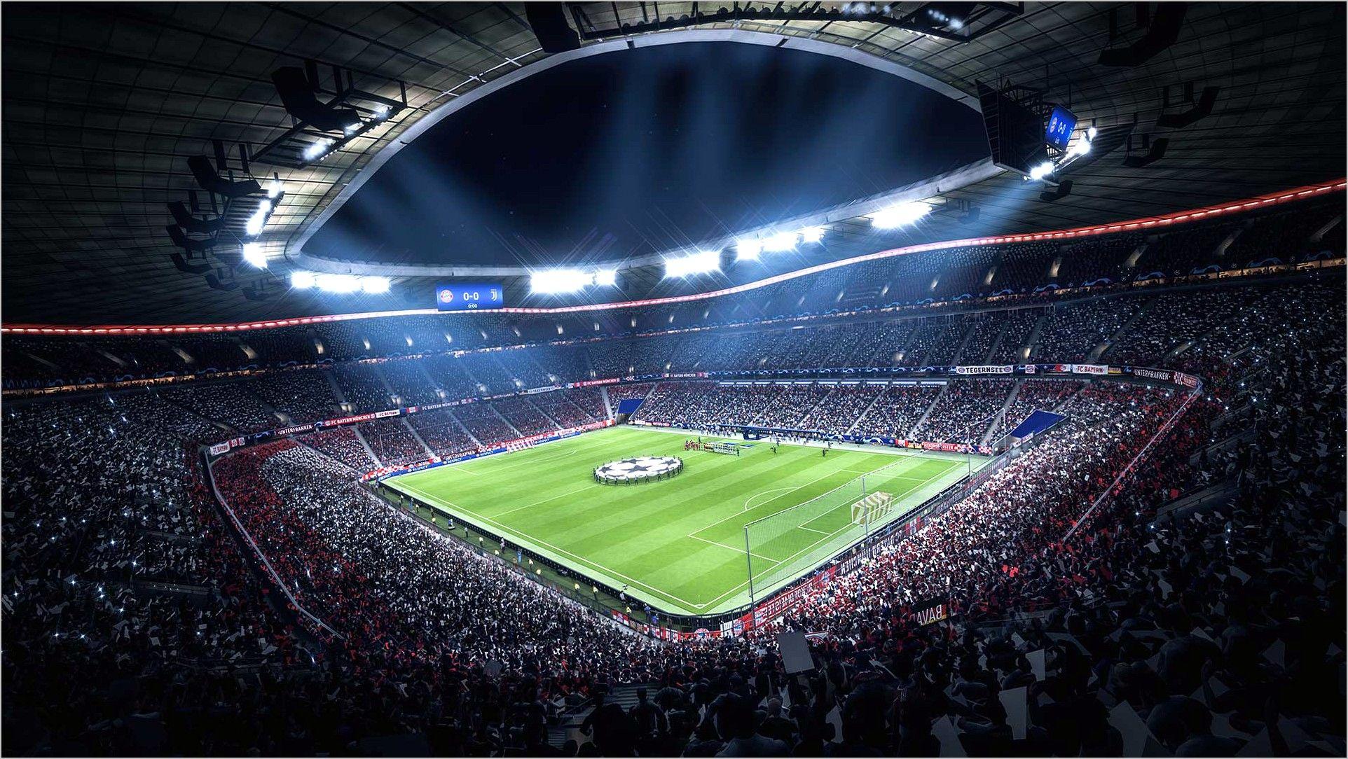 4k Wallpaper Fifa 19 In 2020 Uefa Champions League Ea Sports Fifa Fifa