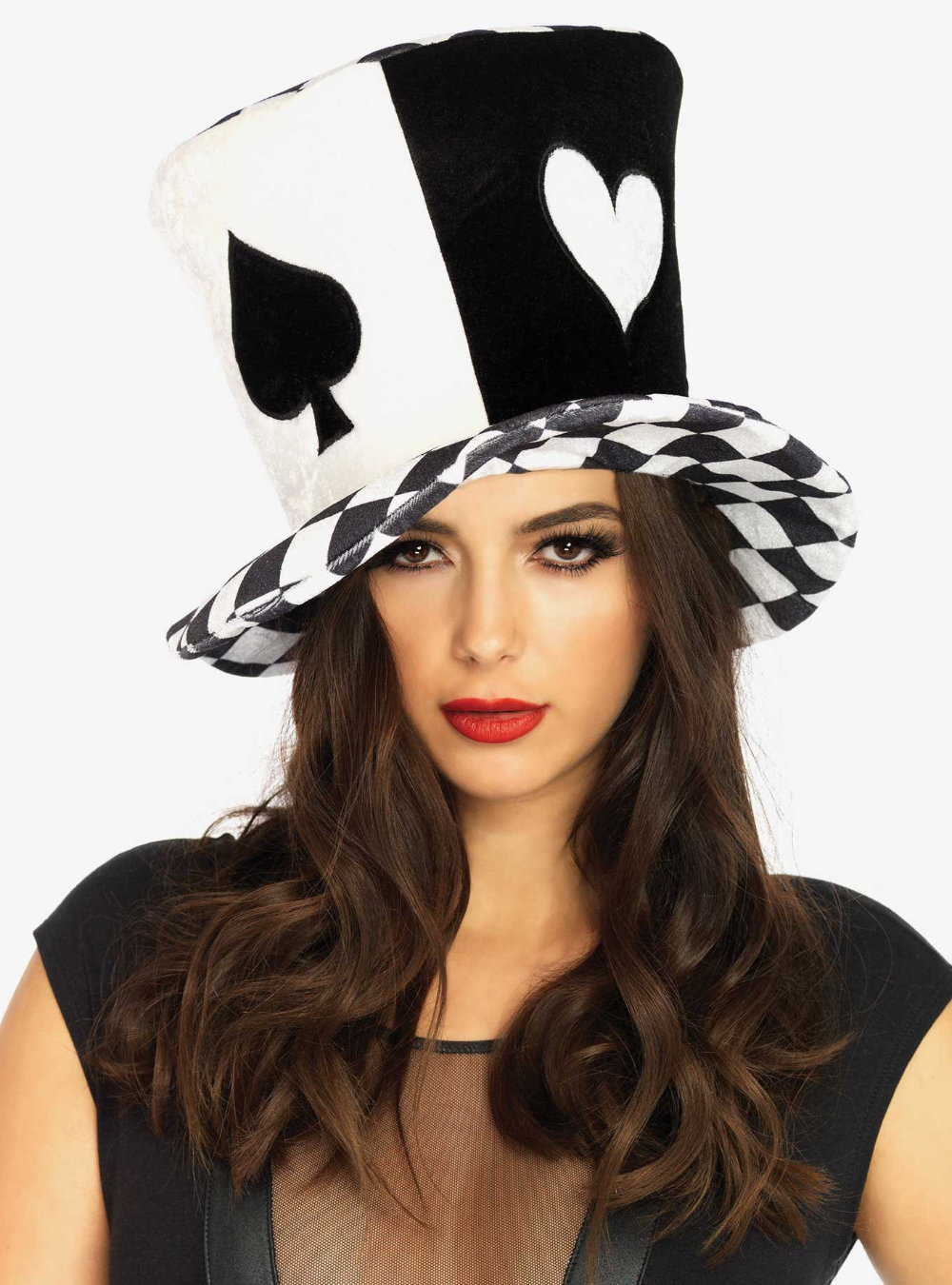 Oversized Mad Hatter Hat Mad Hatter Hat Mad Hatter Top Hat Mad Hatter Hats
