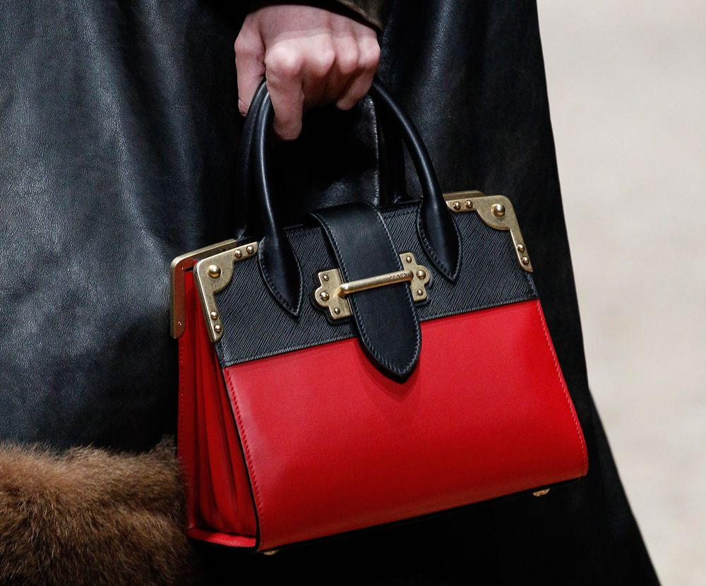 Prada Bags Latest Collection