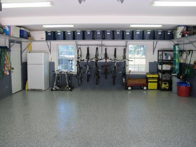 Garage organization best garage organization garage for Garage organization design