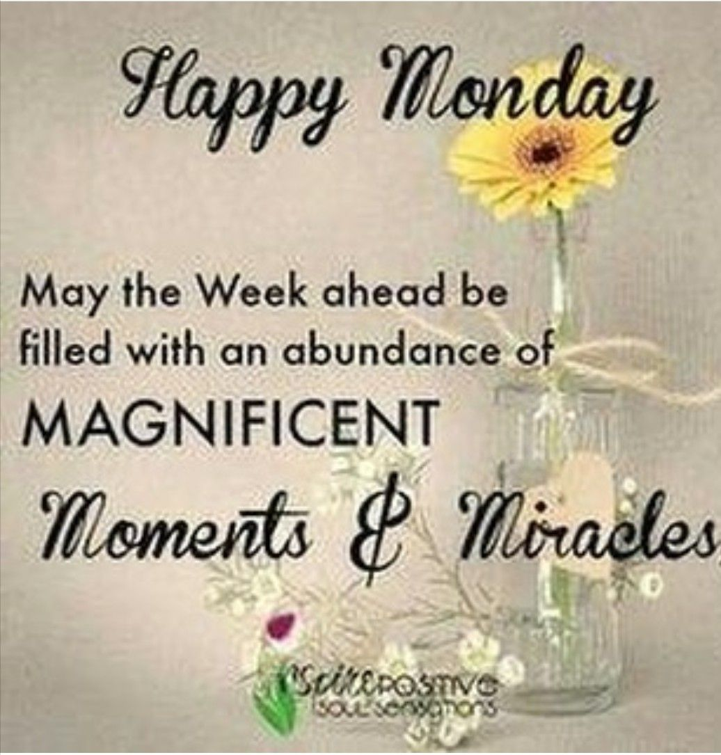 Pin by magdalena on daily wishes pinterest thoughts monday morning greetings morning thoughts happy monday mondays namaste blessed faith mornings loyalty kristyandbryce Images