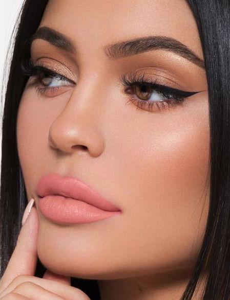 How To Get A Soft Glam Makeup Look #softglammakeup