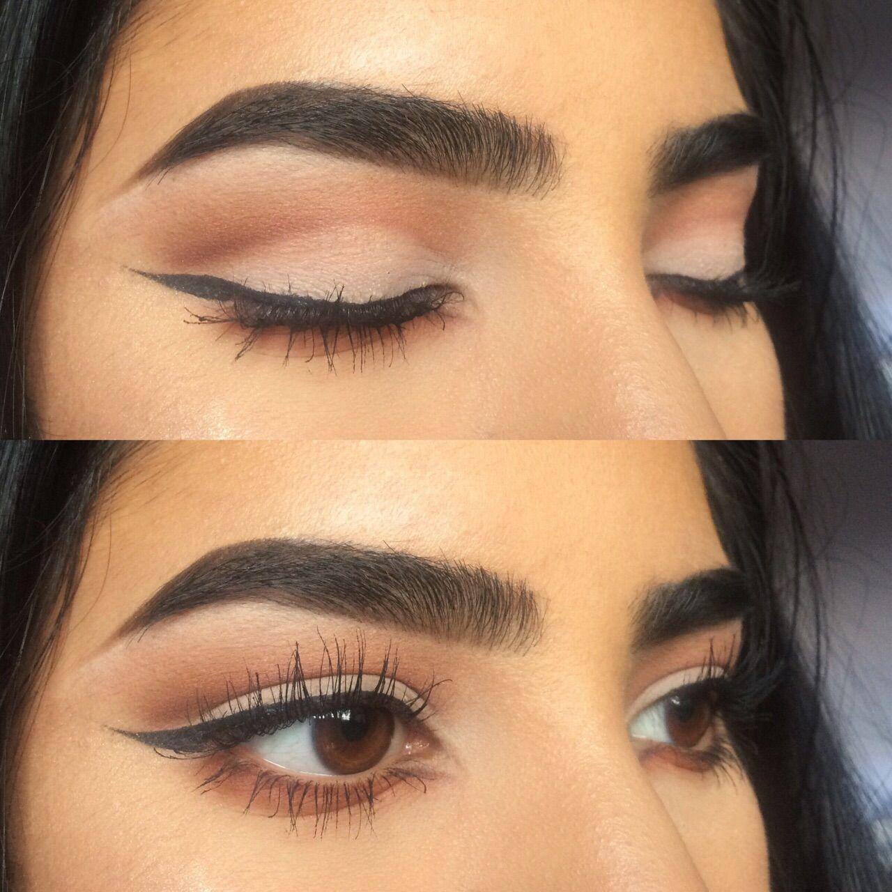 pinterest nandeezy † Skin makeup, Eye makeup