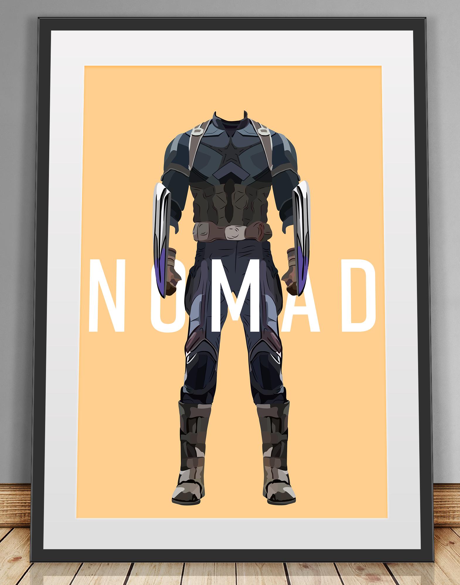 Captain America inspired poster: Marvel poster| Avengers poster ...