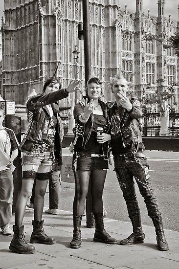 Image result for 1980's punk rockers | Punk Rock | Punk ...