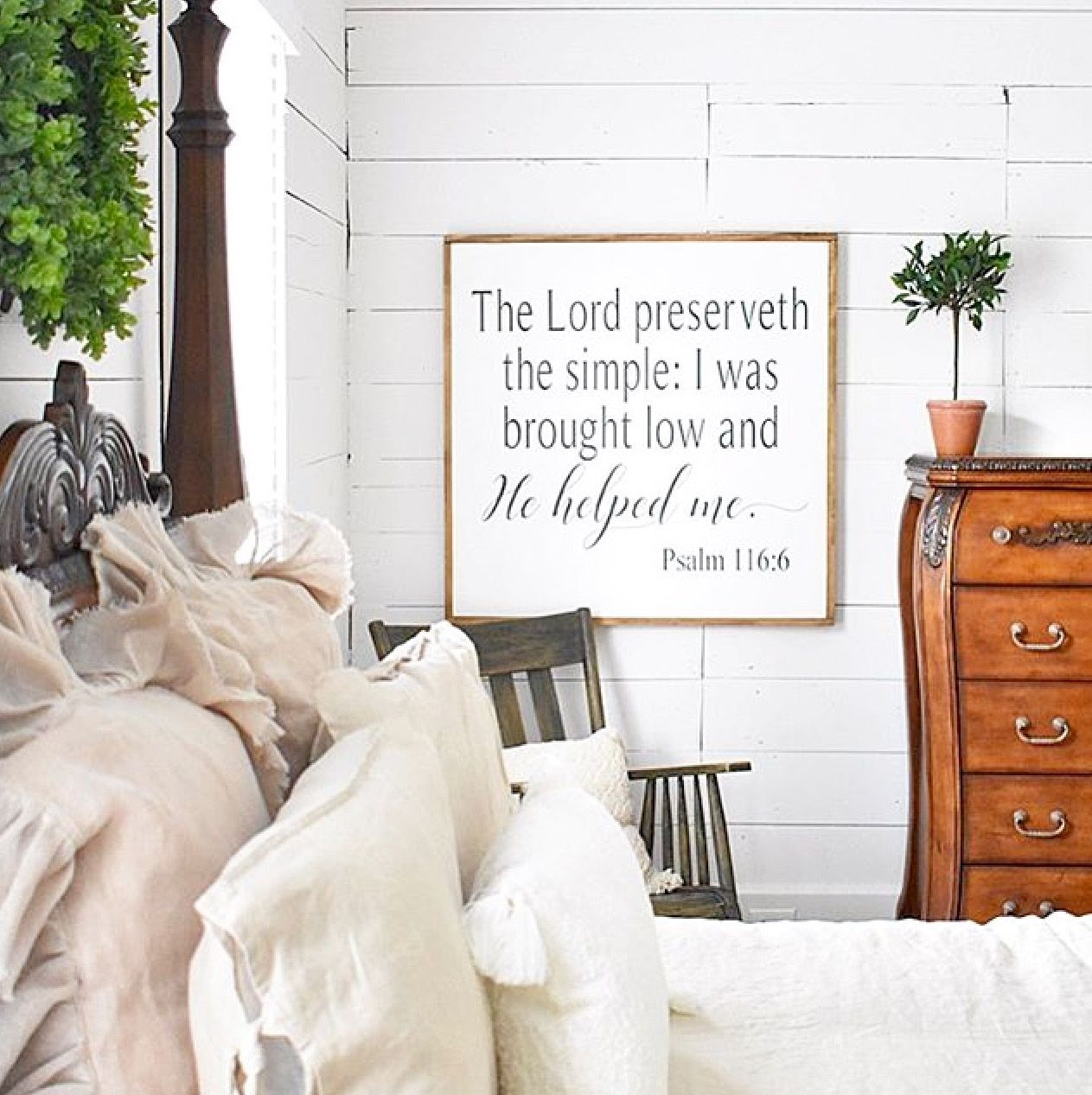This Is A Constant Reminder Of Where I Have Been And The Journey He Has Me On Right Now It S Been Southern Cottage Country House Decor Southern Cottage Homes