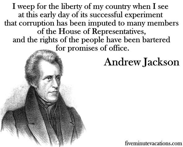 Andrew Jackson Quotes Andrew Jackson Quotes  Google Search  Quotes  Pinterest  Andrew