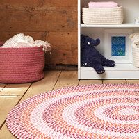 For More Than 30 Years Colonial Mills Has Created Braided Texture Rugs And Accessories